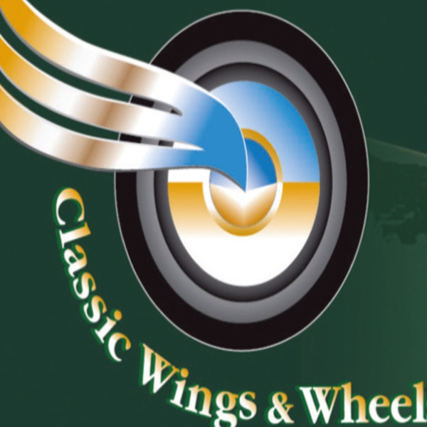 Classic Wings & Wheels